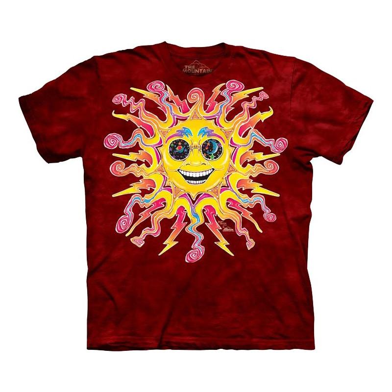 Batik Sun