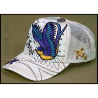 Hat - H1011-WHT