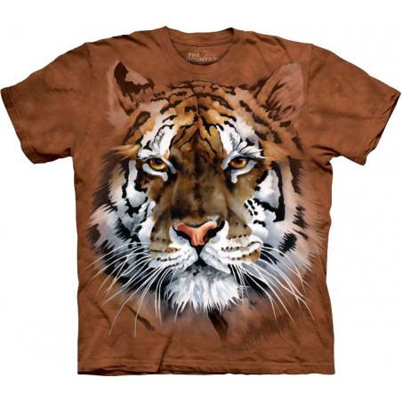 Fierce Tiger T-Shirt
