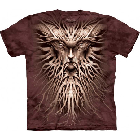 Dark Roots T-Shirt The Mountain