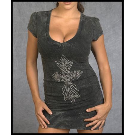 Cross Dress Rebel Spirit
