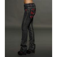 Jeans - GJP006 - BLK
