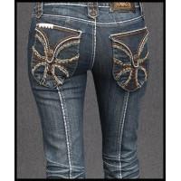 Jeans - GJP007-BLUE