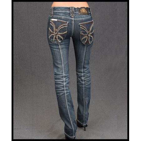 Cross Jeans Women Rebel Spirit