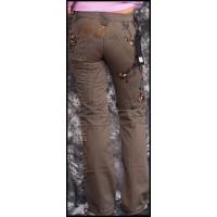 Jeans - GP110777-BLACK