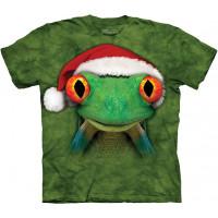 Froggie Elf