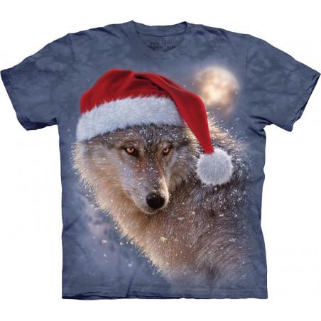 Holiday Wolf