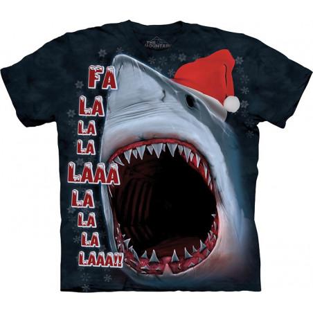 Xmas Shark