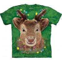 Lights Reindeer