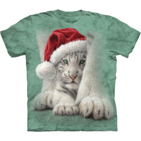 Shletered Christmas T-Shirt
