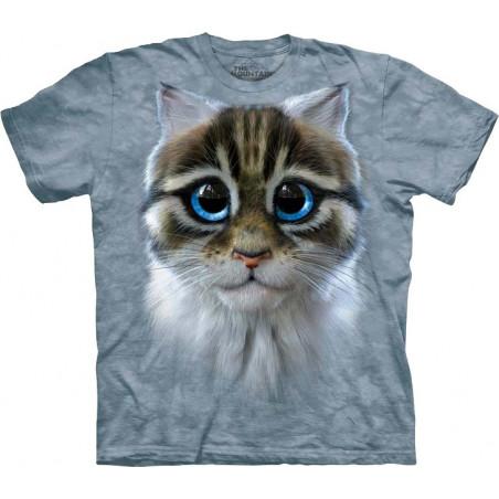 Catten T-Shirt The Mountain
