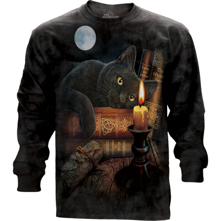 The Witching Hour Long Sleeve Tee