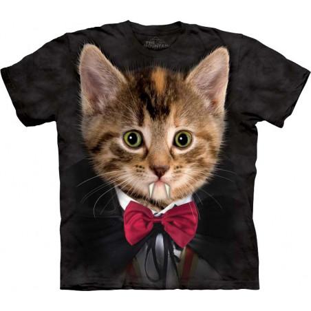 Vampire Kitten T-Shirt