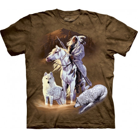 Companions of The Hunt T-Shirt The Mountain