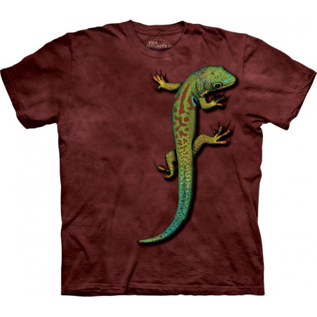 Lizard Bright Eyes T-Shirt