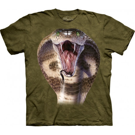 Cobra T-Shirt The Mountain