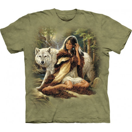 Protector T-Shirt The Mountain