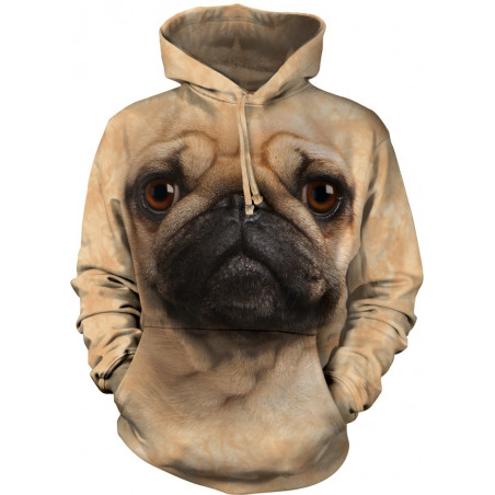 Pug Face Crew