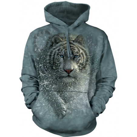 Wet & Wild Hoodie The Mountain