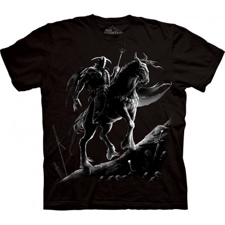 Dark Knight T-Shirt The Mountain