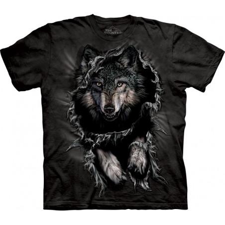 Breakthrough Wolf T-Shirt