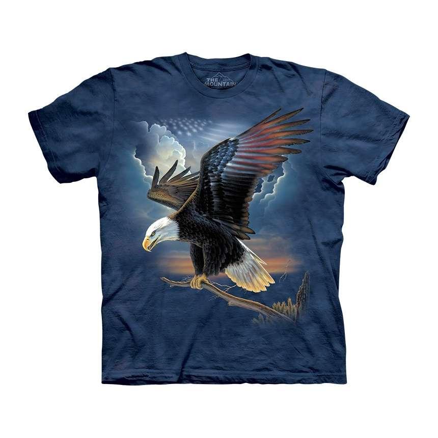 Cat T Shirt Mens