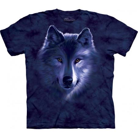 Wolf Fade T-Shirt