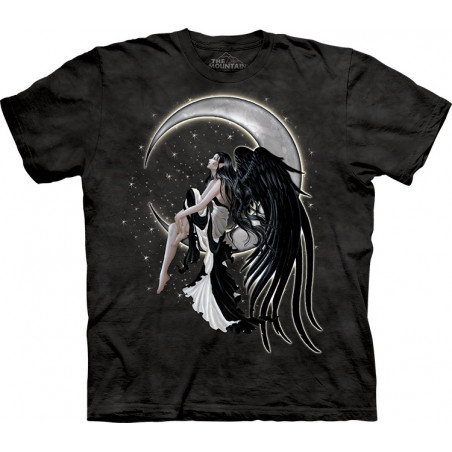 Onyx Angel T-Shirt The Mountain