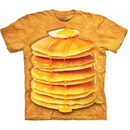 Big Stack Pancakes T-Shirt