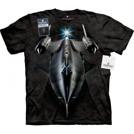 Sr71 Blackbird T-Shirt