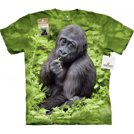 Kojo Western Lowland Gorilla T-Shirt