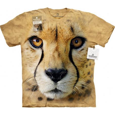 Big Face Cheetah