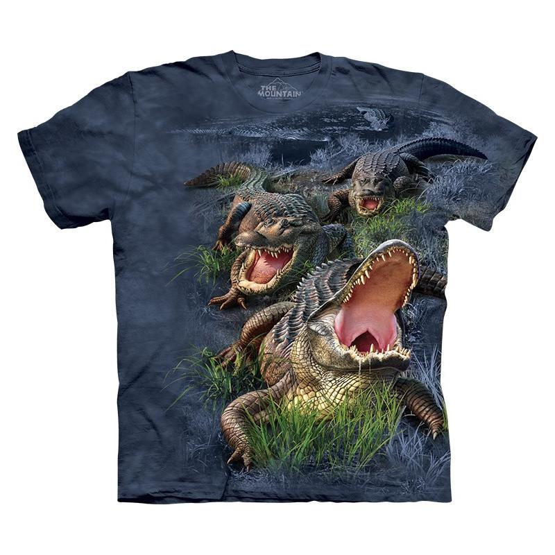 Gator Bog