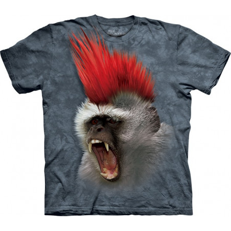 Monkey Punky! T-Shirt