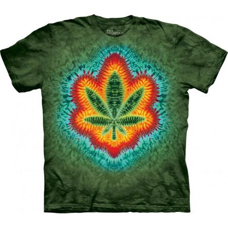 Sweetleaf T-Shirt The Mountain