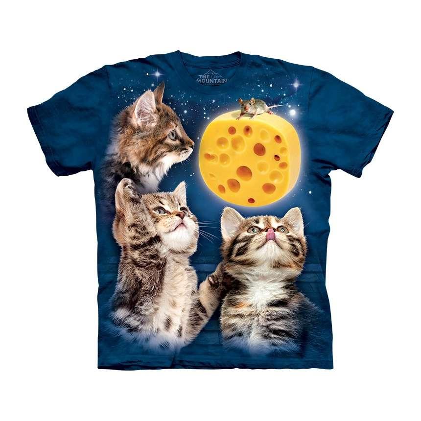 Grumpy Cat Shirt Damen