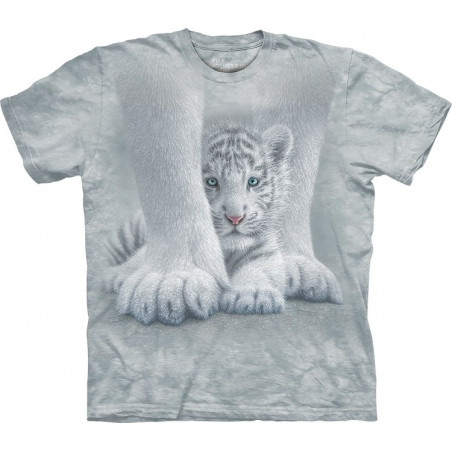 Tigers Sheltered T-Shirt