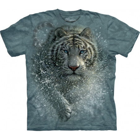 Tiger Wet & Wild T-Shirt