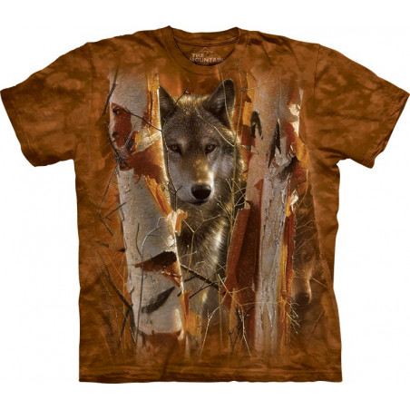 Wolves The Guardian T-Shirt
