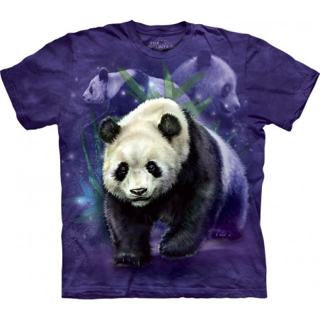 Panda Collage T-Shirt