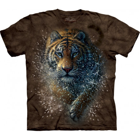 Tiger Splash T-Shirt