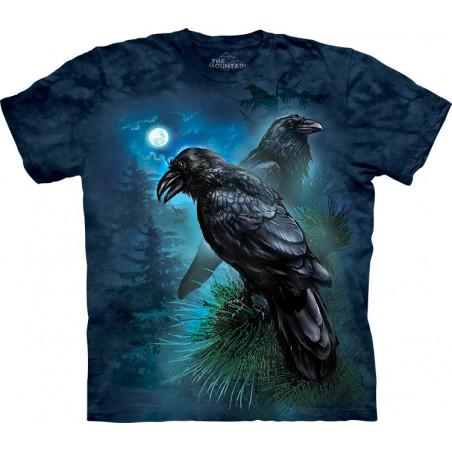 Ravens T-Shirt The Mountain