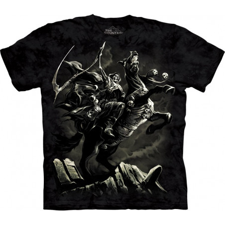 Pale Horse T-Shirt The Mountain