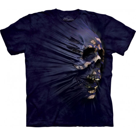Breakthrough Sideskull T-Shirt