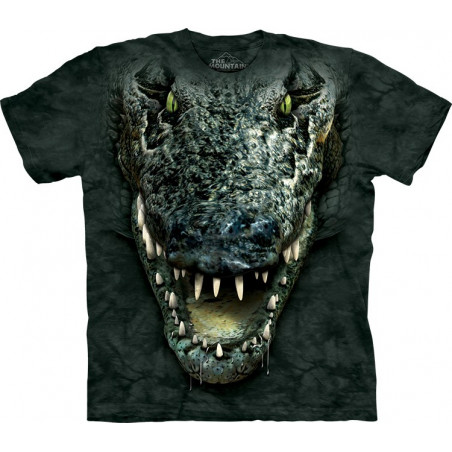 Gator Head T-Shirt