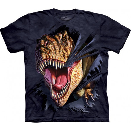 T-Rex Tearing T-Shirt