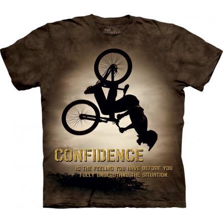 Biker Outdoor T-Shirt