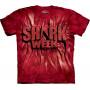 Red Shark Week Inner Spirit