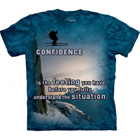 Ski Outdoor T-Shirt