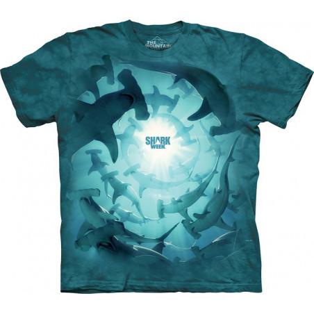 Hammerhead Pack T-Shirt